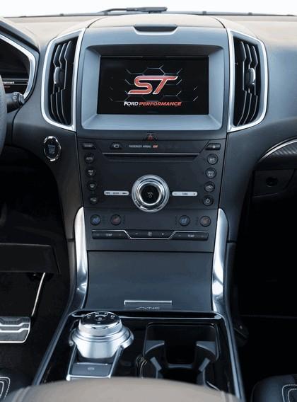 2019 Ford Edge ST 8