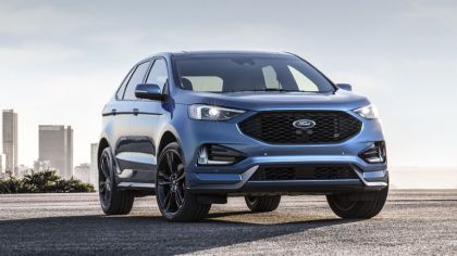 2019 Ford Edge ST 8