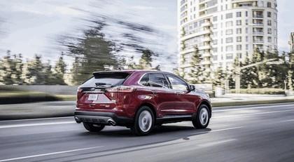 2019 Ford Edge Titanium 3