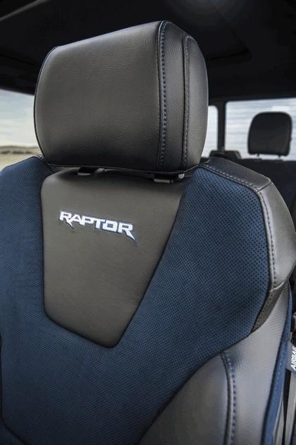 2019 Ford F-150 Raptor 20