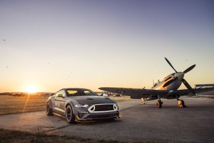 2018 Ford Mustang GT Eagle squadron 2