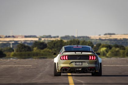 2018 Ford Mustang GT Eagle squadron 9