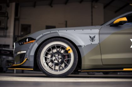 2018 Ford Mustang GT Eagle squadron 35