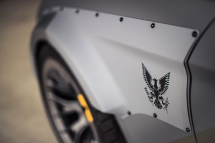 2018 Ford Mustang GT Eagle squadron 37