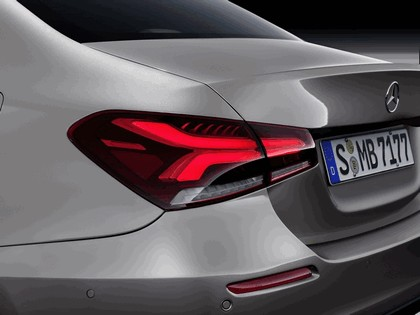 2018 Mercedes-Benz A-klasse sedan 8