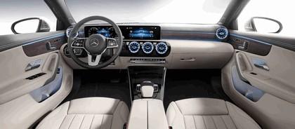 2018 Mercedes-Benz A-klasse sedan 10