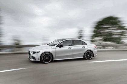 2018 Mercedes-Benz A-klasse sedan 16