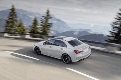 2018 Mercedes-Benz A-klasse sedan 21