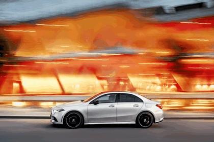 2018 Mercedes-Benz A-klasse sedan 28