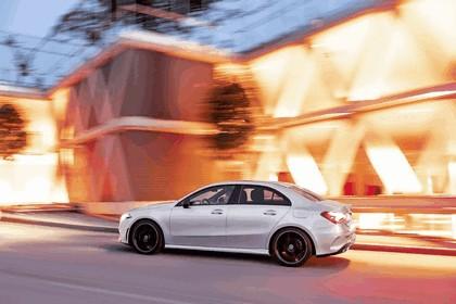 2018 Mercedes-Benz A-klasse sedan 30