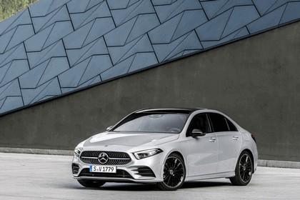 2018 Mercedes-Benz A-klasse sedan 49