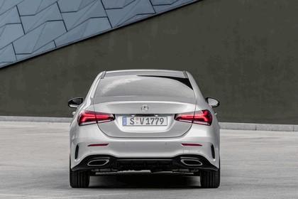 2018 Mercedes-Benz A-klasse sedan 53