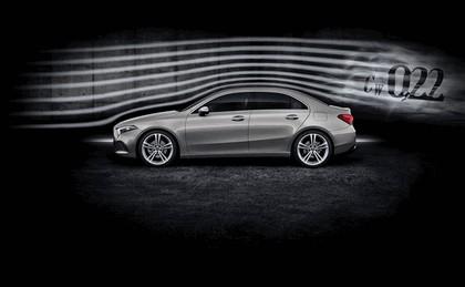 2018 Mercedes-Benz A-klasse sedan 58