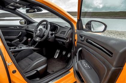 2018 Renault Mégane R.S. 280 Cup - UK version 62