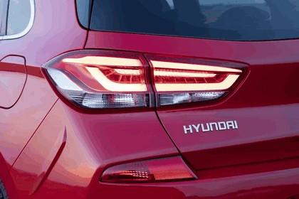 2018 Hyundai i30 N Line 21