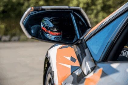 2018 Lamborghini Aventador SVJ - Nürburgring record 22