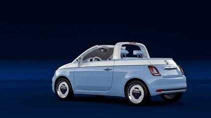 2018 Fiat 500 Spiaggina by Garage Italia 3