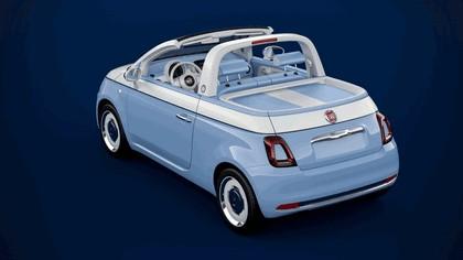2018 Fiat 500 Spiaggina by Garage Italia 4