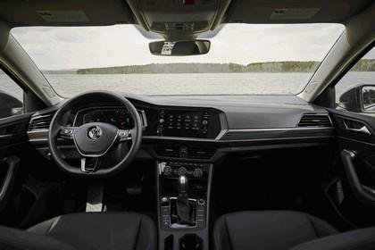 2019 Volkswagen Jetta SEL 16