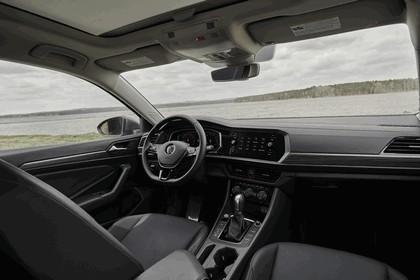 2019 Volkswagen Jetta SEL 17