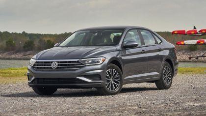2019 Volkswagen Jetta SEL 5