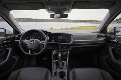 2019 Volkswagen Jetta SEL Premium 14