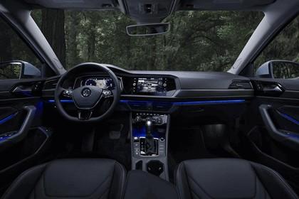 2019 Volkswagen Jetta SEL Premium 18