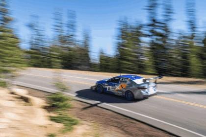 2018 Acura TLX - Pikes Peak 3