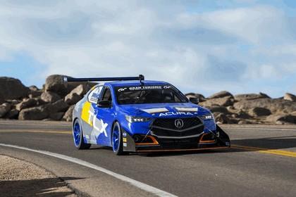 2018 Acura TLX - Pikes Peak 4