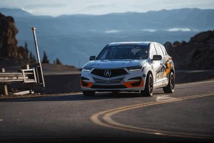 2018 Acura RDX - Pikes Peak 1