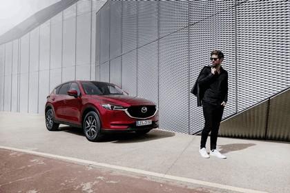 2019 Mazda CX-5 16