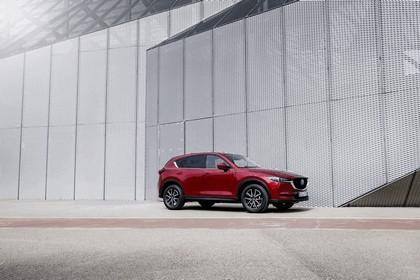 2019 Mazda CX-5 18