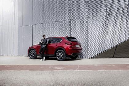 2019 Mazda CX-5 19