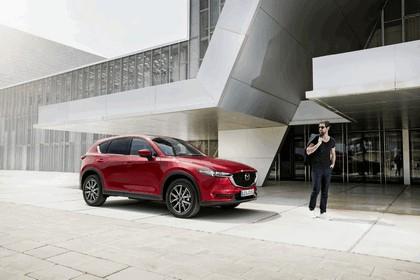 2019 Mazda CX-5 21