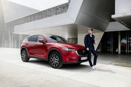 2019 Mazda CX-5 22