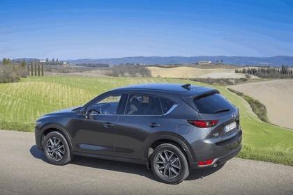 2019 Mazda CX-5 100