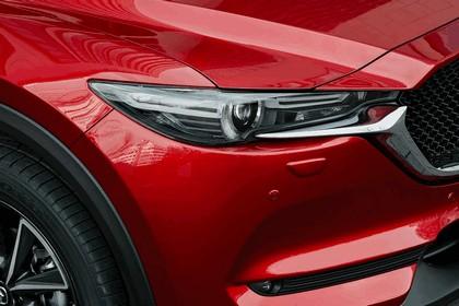 2019 Mazda CX-5 125