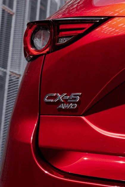 2019 Mazda CX-5 131