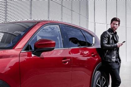 2019 Mazda CX-5 134