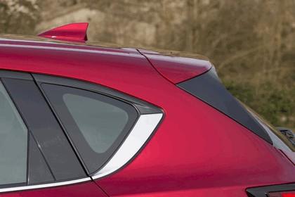 2019 Mazda CX-5 144