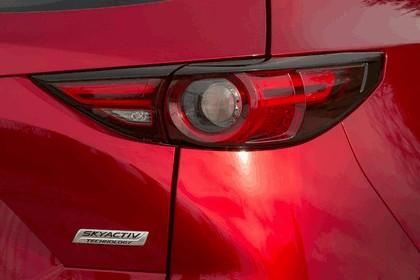 2019 Mazda CX-5 150