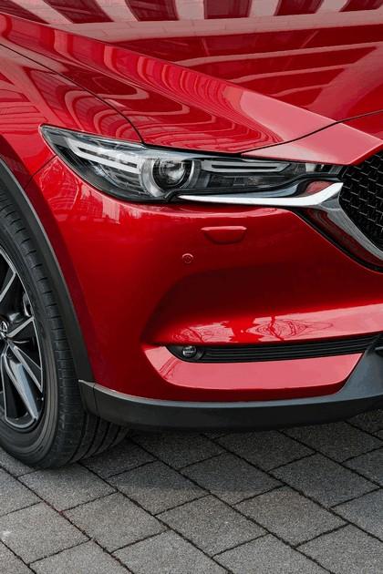 2019 Mazda CX-5 153