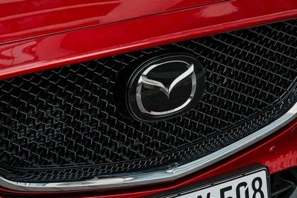 2019 Mazda CX-5 156