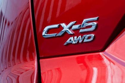 2019 Mazda CX-5 159