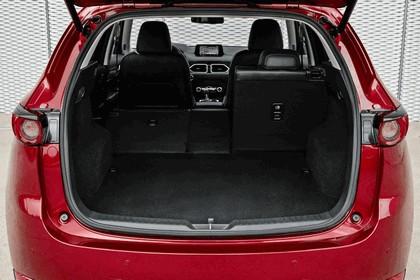 2019 Mazda CX-5 162