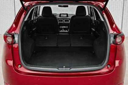 2019 Mazda CX-5 163