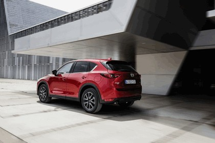 2019 Mazda CX-5 185