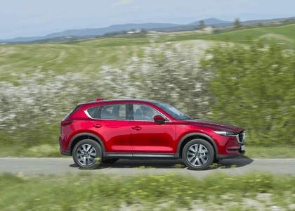2019 Mazda CX-5 211