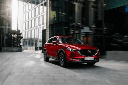 2019 Mazda CX-5 236
