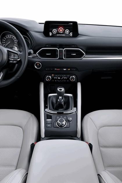 2019 Mazda CX-5 299